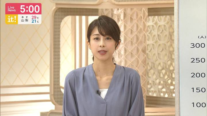 2020年07月16日加藤綾子の画像04枚目