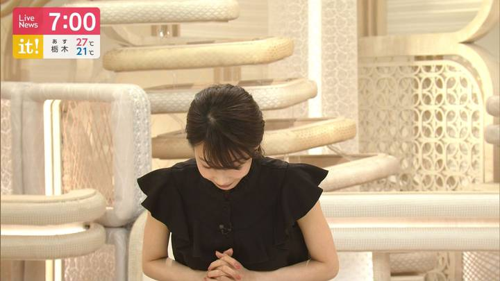2020年07月20日加藤綾子の画像20枚目