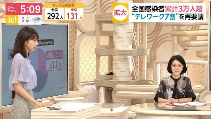 2020年07月27日加藤綾子の画像10枚目