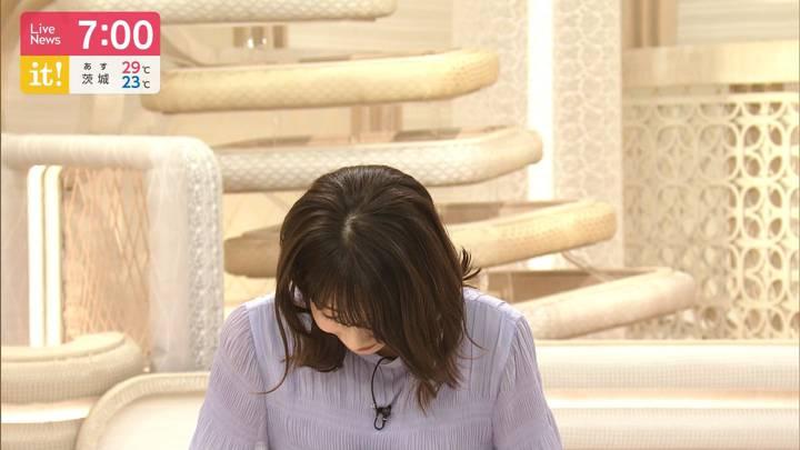 2020年07月27日加藤綾子の画像25枚目