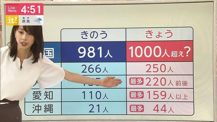 2020年07月29日加藤綾子の画像04枚目