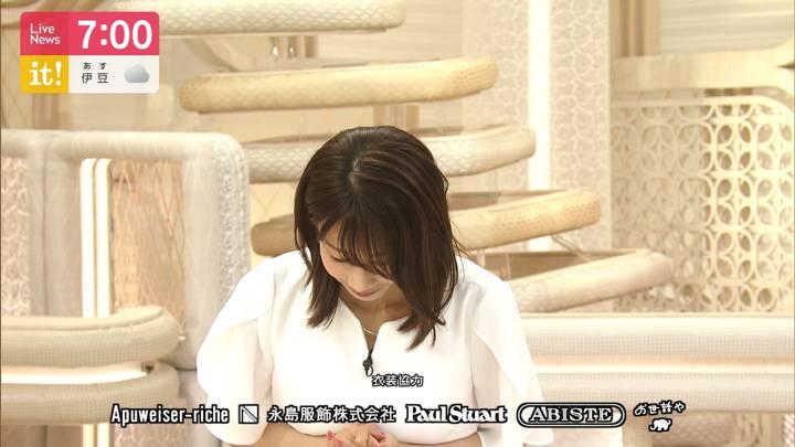 2020年07月29日加藤綾子の画像25枚目