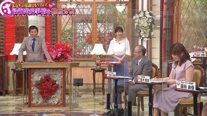 2020年07月29日加藤綾子の画像38枚目