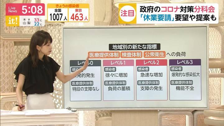 2020年07月31日加藤綾子の画像09枚目