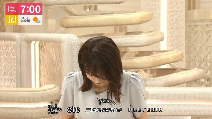 2020年08月14日加藤綾子の画像21枚目