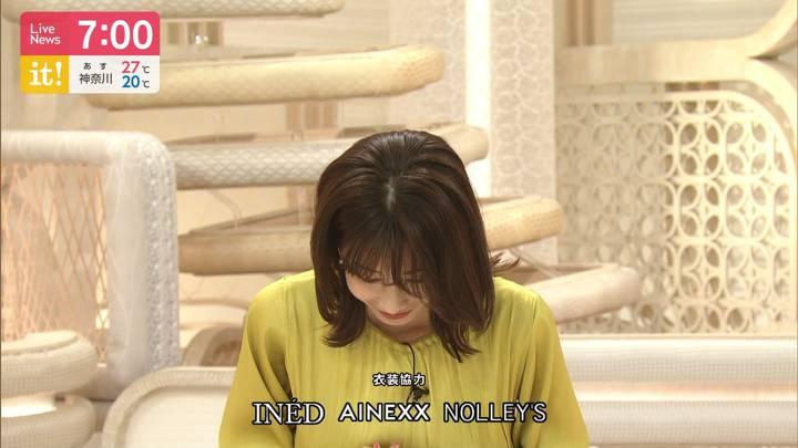 2020年09月21日加藤綾子の画像21枚目
