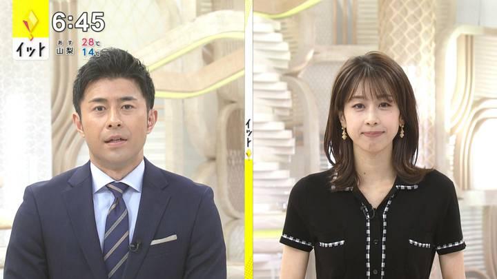 2020年09月29日加藤綾子の画像19枚目
