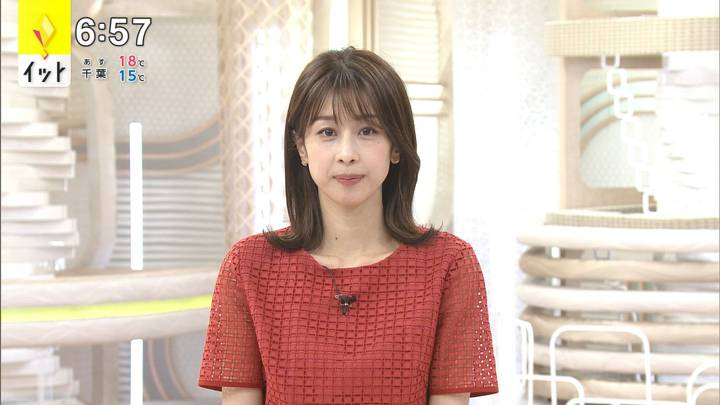 2020年10月08日加藤綾子の画像20枚目