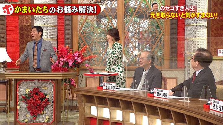 2020年10月28日加藤綾子の画像24枚目