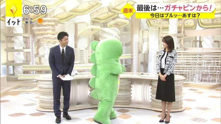 2020年10月30日加藤綾子の画像15枚目