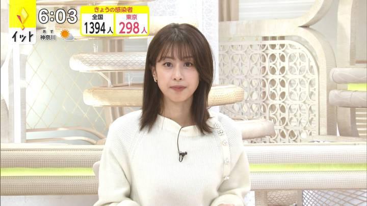 2020年11月17日加藤綾子の画像08枚目
