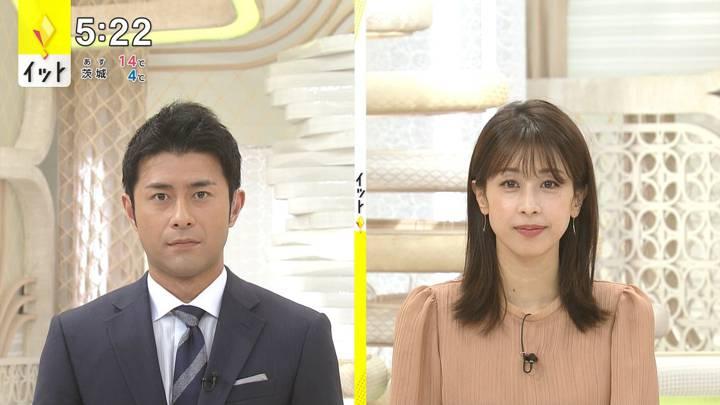 2020年11月30日加藤綾子の画像10枚目