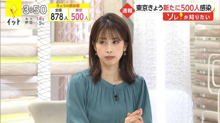 2020年12月02日加藤綾子の画像02枚目