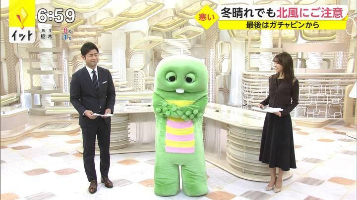 2020年12月14日加藤綾子の画像16枚目