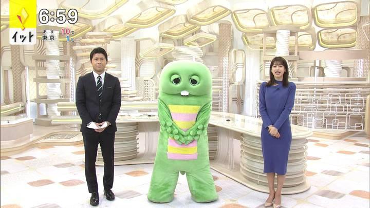 2020年12月16日加藤綾子の画像17枚目