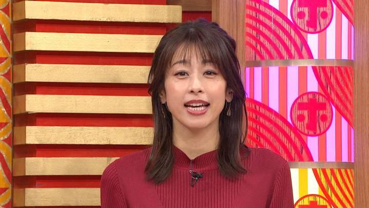 2020年12月16日加藤綾子の画像20枚目
