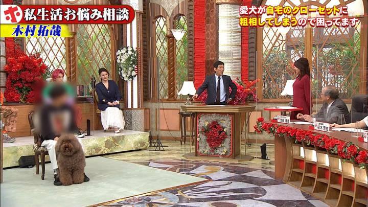 2020年12月16日加藤綾子の画像30枚目