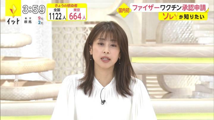 2020年12月18日加藤綾子の画像06枚目