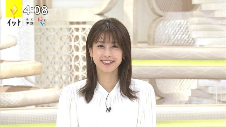 2020年12月18日加藤綾子の画像07枚目