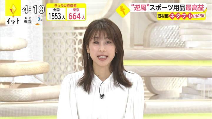 2020年12月18日加藤綾子の画像09枚目