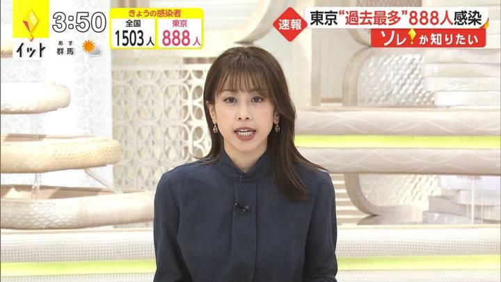 2020年12月24日加藤綾子の画像02枚目
