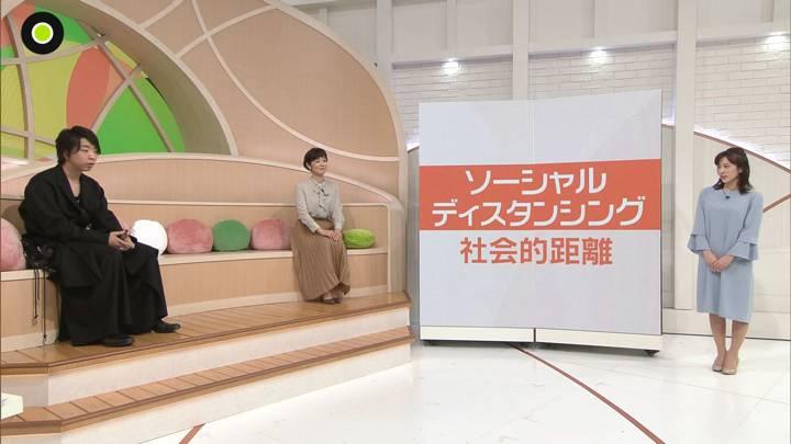 2020年03月31日河出奈都美の画像02枚目