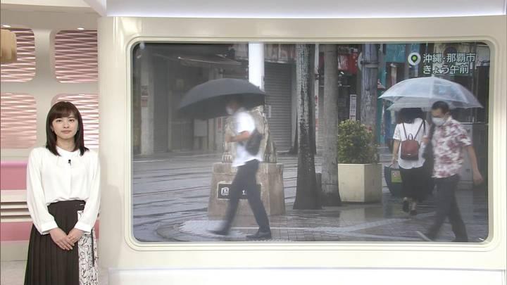 2020年05月11日河出奈都美の画像01枚目