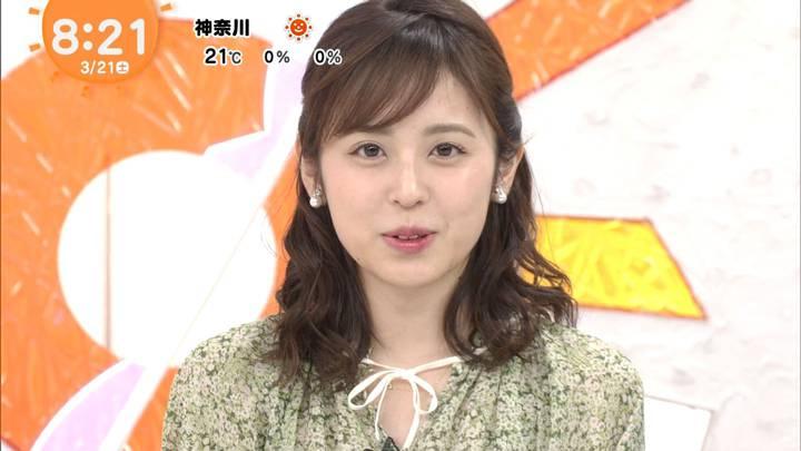 2020年03月21日久慈暁子の画像26枚目