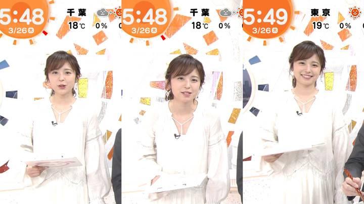 2020年03月26日久慈暁子の画像05枚目