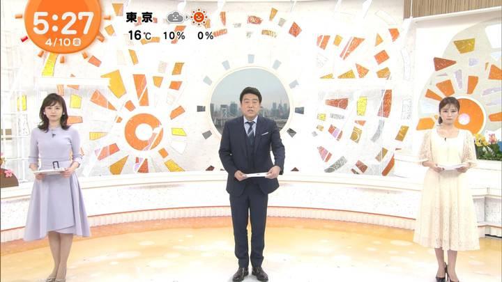 2020年04月10日久慈暁子の画像10枚目
