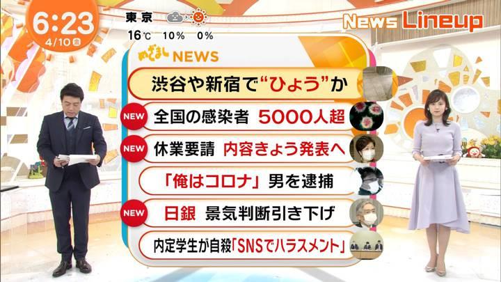 2020年04月10日久慈暁子の画像18枚目
