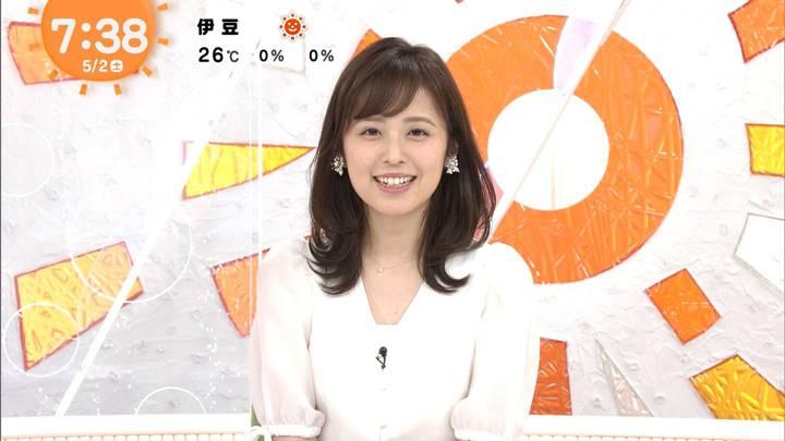 2020年05月02日久慈暁子の画像15枚目