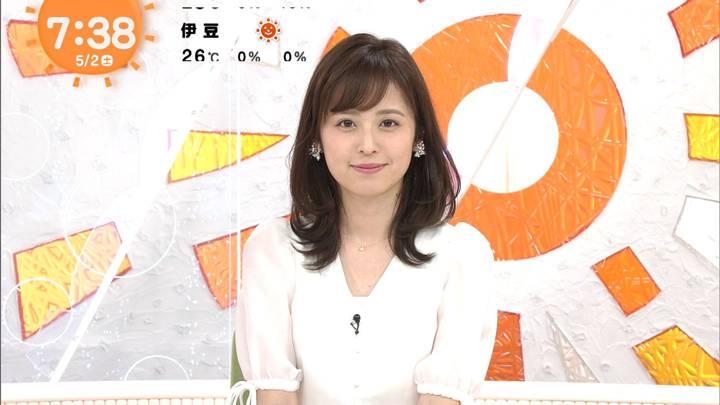 2020年05月02日久慈暁子の画像17枚目