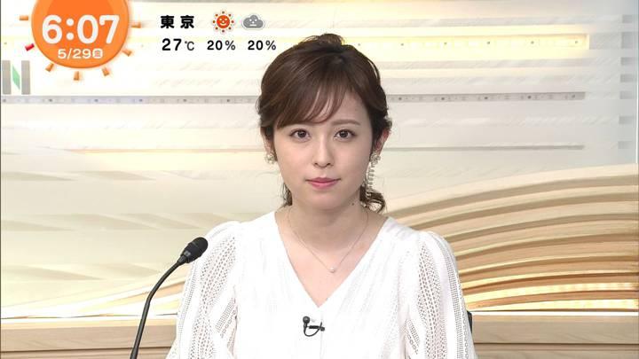 2020年05月29日久慈暁子の画像10枚目