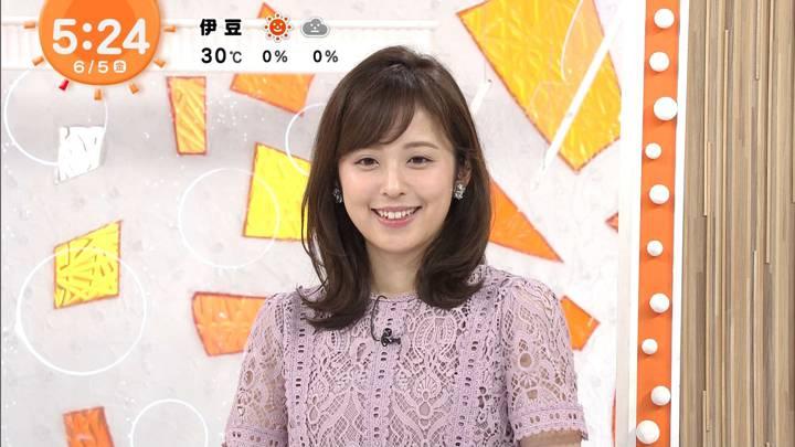 2020年06月05日久慈暁子の画像05枚目