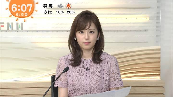 2020年06月05日久慈暁子の画像10枚目