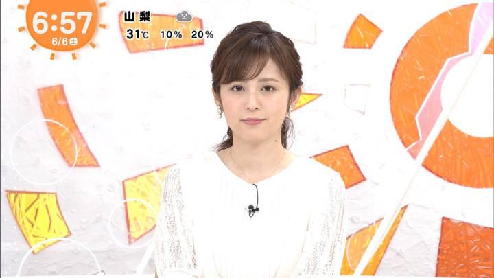 2020年06月06日久慈暁子の画像04枚目