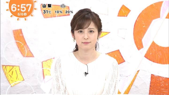 2020年06月06日久慈暁子の画像05枚目