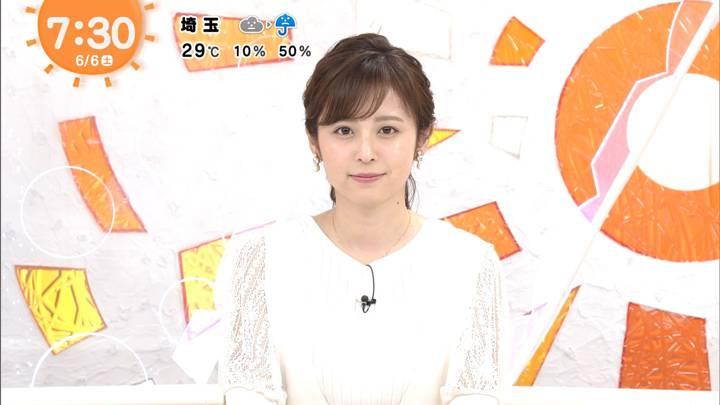 2020年06月06日久慈暁子の画像08枚目