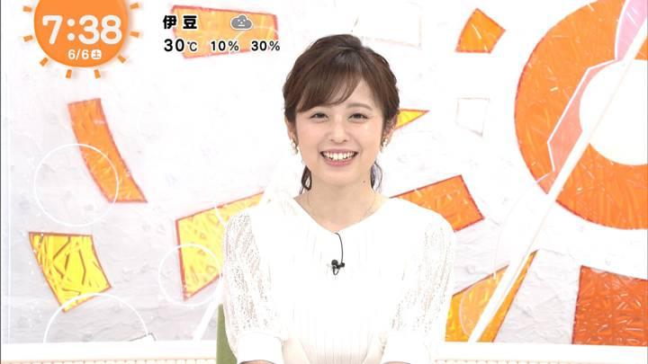 2020年06月06日久慈暁子の画像09枚目