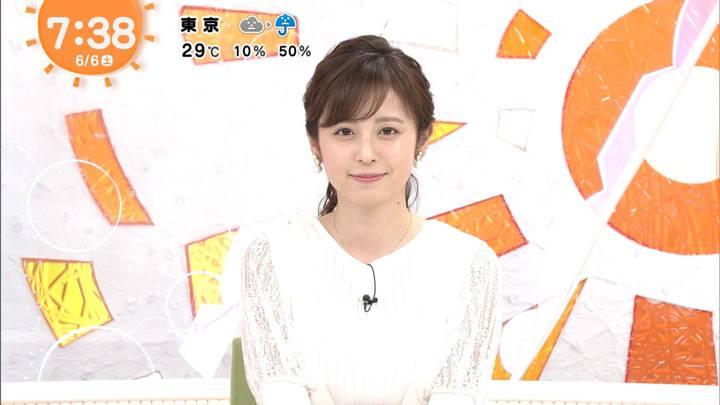 2020年06月06日久慈暁子の画像10枚目