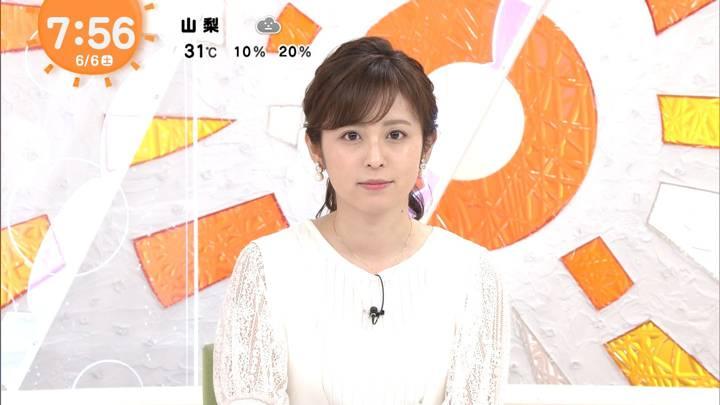 2020年06月06日久慈暁子の画像11枚目
