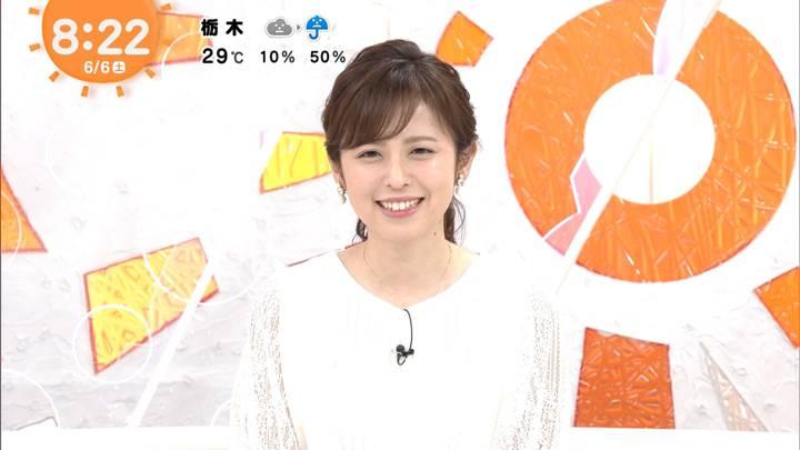 2020年06月06日久慈暁子の画像12枚目