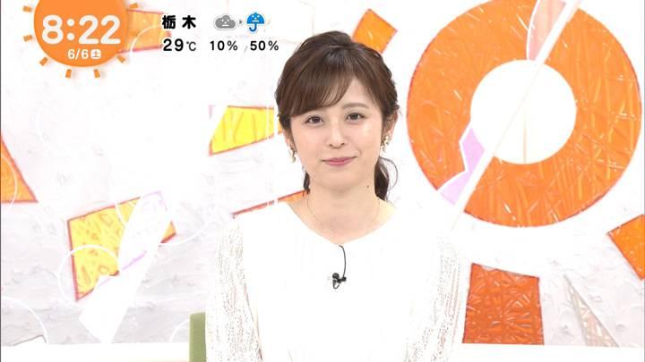 2020年06月06日久慈暁子の画像14枚目