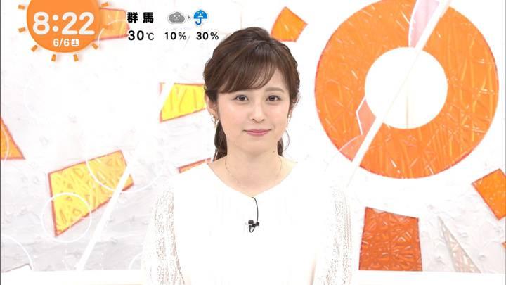 2020年06月06日久慈暁子の画像15枚目