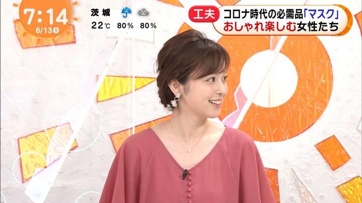 2020年06月13日久慈暁子の画像15枚目