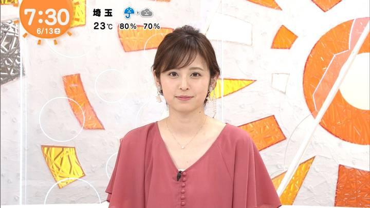 2020年06月13日久慈暁子の画像22枚目