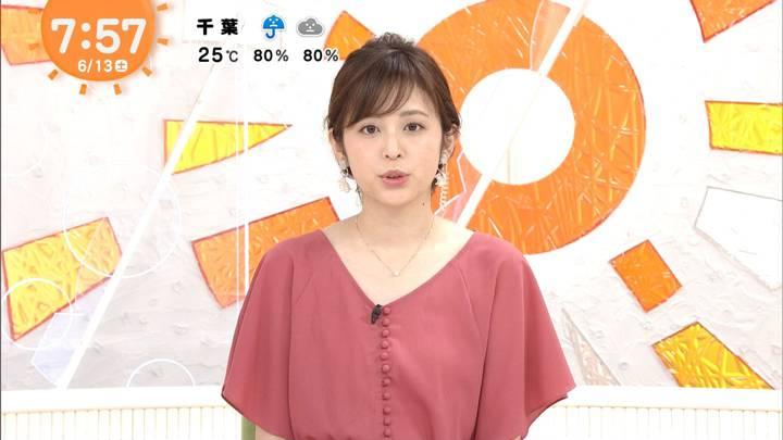 2020年06月13日久慈暁子の画像27枚目