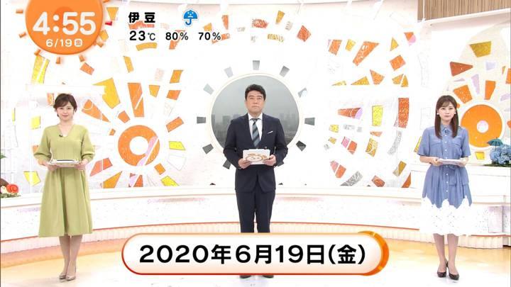 2020年06月19日久慈暁子の画像01枚目