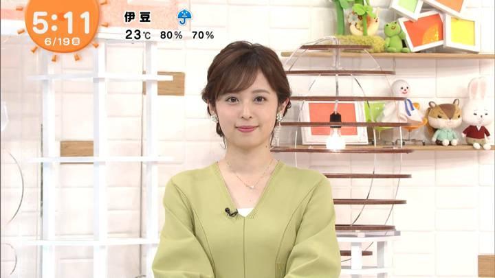 2020年06月19日久慈暁子の画像04枚目